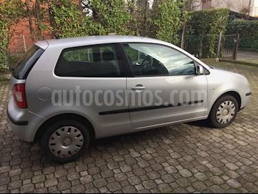 Volkswagen Polo Comfortline usado (2003) color Gris precio $120.000