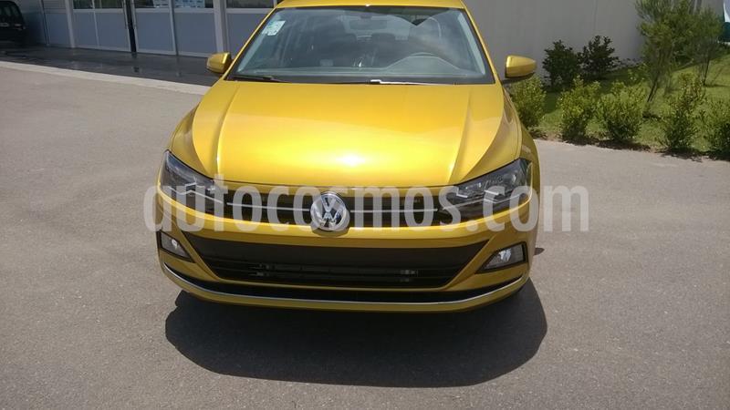 Volkswagen Polo GTS 1.4 Tiptronic usado (2020) color Gris Oscuro precio $2.640.000