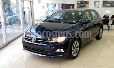 Foto venta Auto usado Volkswagen Polo Classic 1.6 Comfortline (2019) color Negro precio $831.900