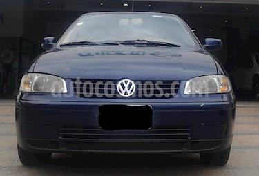 Foto venta Auto usado Volkswagen Polo Classic 1.6 Format GNC (2007) precio $195.000
