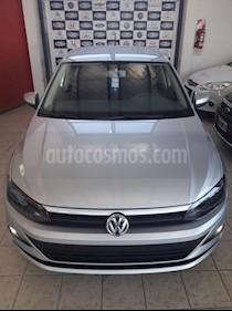 Foto venta Auto usado Volkswagen Polo Classic 1.6 Mi Ac (2019) color Gris Claro precio $570.000