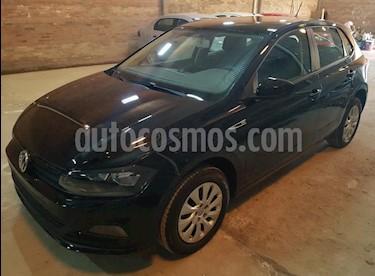 Foto venta Auto usado Volkswagen Polo Classic 1.6 Mi Ac (2018) color Negro precio $580.000