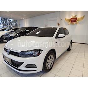 Foto venta Auto usado Volkswagen Polo Classic 1.6 Trendline (2018) color Blanco Candy precio $590.000