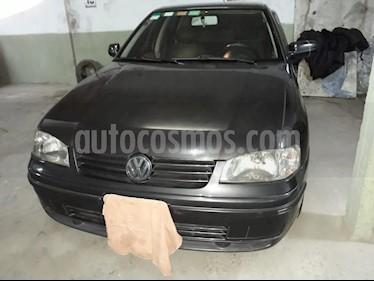 Foto venta Auto usado Volkswagen Polo Classic 1.9 SD Comfortline (2006) color Gris precio $175.000
