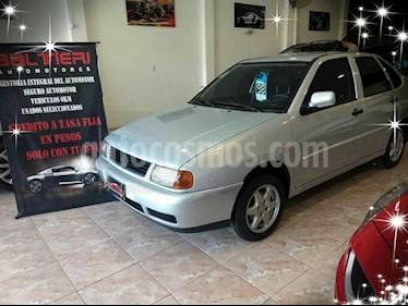 Foto venta Auto usado Volkswagen Polo Classic 1.9 SD Full (1998) color Gris Claro precio $85.000