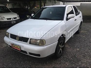 Foto venta Auto Usado Volkswagen Polo Classic 1.9 SD (2000) color Blanco precio $70.000