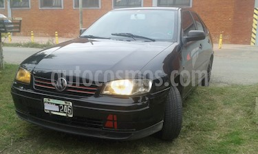 Foto venta Auto usado Volkswagen Polo Classic 1.9 SD (2004) color Negro precio $90.000