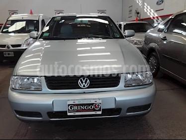 Foto venta Auto usado Volkswagen Polo Classic 1.9 SD (2003) color Gris precio $130.000