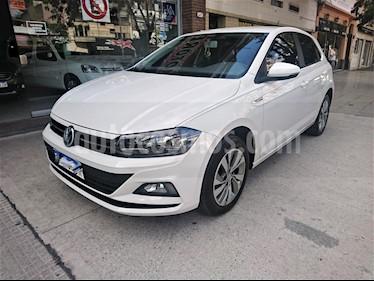 Foto venta Auto usado Volkswagen Polo COMFORTLINE PLUS AT (2018) color Blanco precio $670.000