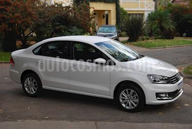 Foto venta Auto usado Volkswagen Polo Comfortline (2019) color Blanco precio $540.000