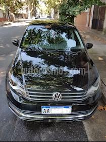 Foto venta Auto usado Volkswagen Polo Comfortline (2017) color Negro Profundo precio $439.000