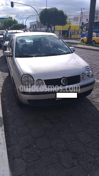 Volkswagen Polo 1.6L Comfortline  usado (2004) color Plata Metalizado precio u$s6.500