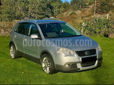 Volkswagen Polo 1.6L Comfortline Aut usado (2009) color Gris Acero precio u$s3.000