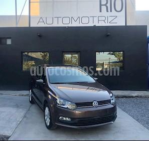 foto Volkswagen Polo 1.6L Base 4P usado (2018) color Gris precio $185,000
