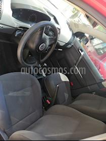 Volkswagen Polo 1.6L Comfortline 4P  usado (2005) color Rojo precio $54,000