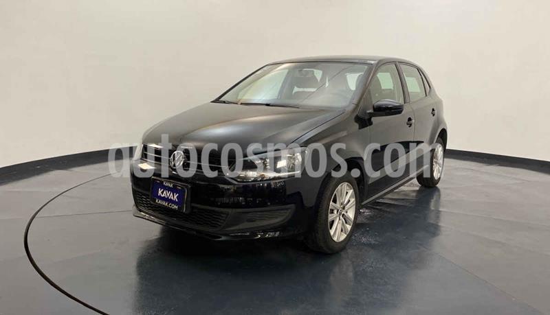 Volkswagen Polo Comfortline Aut usado (2014) color Negro precio $149,999