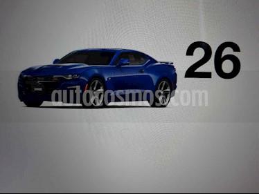 Volkswagen Polo 1.6L Comfortline 5P usado (2018) color Blanco precio $181,000