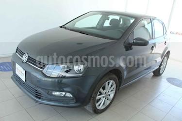 Volkswagen Polo 5p Startline L4/1.6 Man usado (2019) color Negro precio $215,000