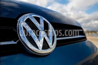 Volkswagen Polo 1.6L Base 4P Ac usado (2020) color Blanco precio $265,000
