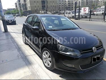 Volkswagen Polo 1.4L Comfort usado (2014) color Negro precio $11,000