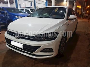 Foto venta Auto usado Volkswagen Polo POLO 1.6 L/18 HIGHLINE 5 P TIP (2018) color Blanco precio $810.000