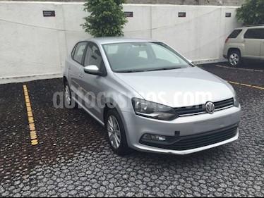 Foto Volkswagen Polo POLO-1.6 TIP 6V 5P usado (2018) precio $190,000