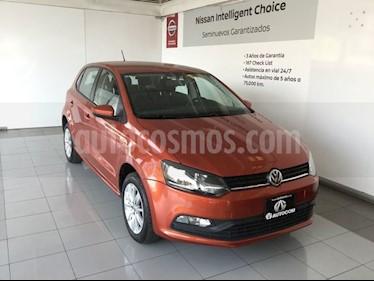 Foto venta Auto usado Volkswagen Polo POLO 1.6L 6 VEL TIPTRONIC (2018) precio $190,000