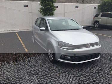 Foto Volkswagen Polo POLO 1.6L 6 VEL TIPTRONIC usado (2018) precio $190,000