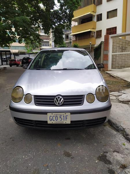 Volkswagen Polo  1.6L usado (2006) color Gris precio u$s2.100