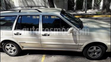 Foto venta Auto usado Volkswagen Quantum Exclusive (1997) color Blanco Perla precio $140.000