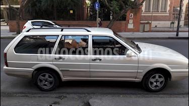Foto venta Auto Usado Volkswagen Quantum Exclusive (1997) color Beige precio $180.000