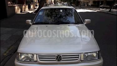 Foto venta Auto usado Volkswagen Quantum Exclusive (1997) color Champagne precio $150.000