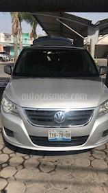 Foto venta Auto usado Volkswagen Routan Prestige (2009) color Gris precio $128,000