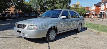 Volkswagen Santana Comfortline usado (2006) color Gris Plata  precio u$s3.700