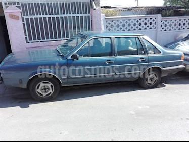 Volkswagen Santana Cl usado (1988) color Azul precio $350.000