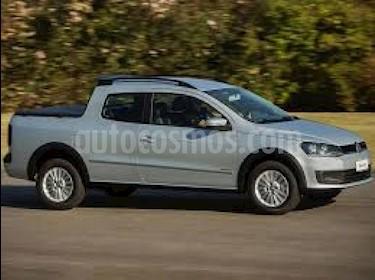 Volkswagen Saveiro - usado (2018) precio $670.900