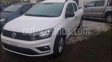 Foto venta Auto usado Volkswagen Saveiro 1.6 Cabina Doble Pack High (2019) color Blanco precio $111.111