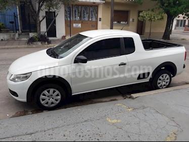 Foto venta Auto usado Volkswagen Saveiro 1.6 Cabina Extendida Pack Electrico (2012) color Blanco precio $265.000
