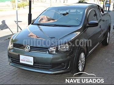 Foto venta Auto usado Volkswagen Saveiro 1.6 Cabina Extendida Pack Electrico (2014) color Gris precio $350.000