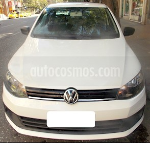 Foto venta Auto usado Volkswagen Saveiro 1.6 Cabina Extendida Safety + Pack High (2016) color Blanco precio $555.000