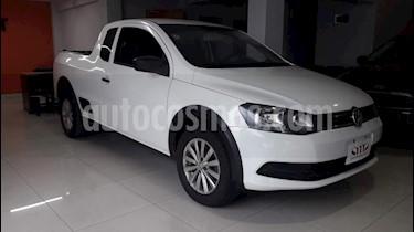 Foto venta Auto Usado Volkswagen Saveiro 1.6 Cabina Extendida Safety Pack High (2015) color Blanco precio $300.000