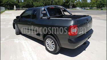 Foto venta Auto usado Volkswagen Saveiro 1.6 Cabina Extendida Safety Pack High (2014) color Gris precio $300.000