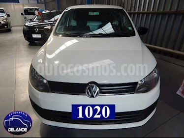 Foto venta Auto usado Volkswagen Saveiro 1.6 Cabina Simple Power (2014) color Blanco Candy precio $4.200.000