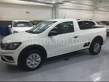 Foto venta Auto nuevo Volkswagen Saveiro 1.6 Cabina Simple Trendline color Blanco Cristal precio $460.000