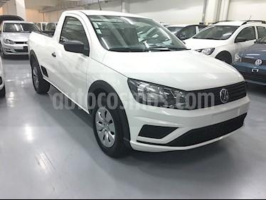Foto venta Auto nuevo Volkswagen Saveiro 1.6 Cabina Simple Trendline color Blanco Cristal precio $500.000