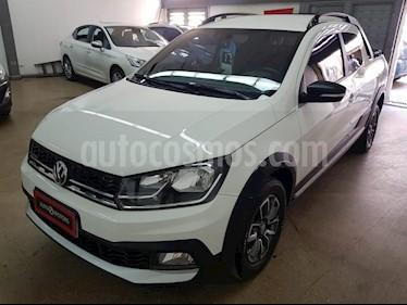 Foto venta Auto usado Volkswagen Saveiro 1.6 Cabina Simple (2017) color Blanco precio $690.000