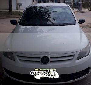 Foto venta Auto usado Volkswagen Saveiro 1.6 Mi Ac (2011) color Blanco precio $259.000