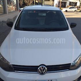 Foto venta Auto usado Volkswagen Saveiro 1.6 Mi Ac (2015) color Blanco precio $420.000