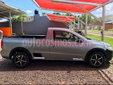Foto venta Auto usado Volkswagen Saveiro 1.6 Mi (2010) precio $210.000