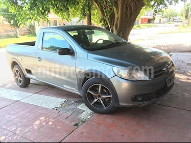 Foto venta Auto usado Volkswagen Saveiro 1.6 Mi (2010) precio $195.000